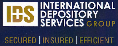 IDS - International Depository Services Group