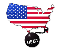 IS OUR U.S. DEBT OUT OF CONTROL?