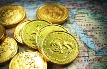The Street: Central Banks Aren't Done Buying Gold Yet